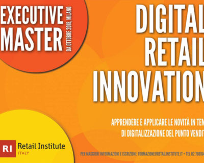 Master Digital Retail Innovation 2018