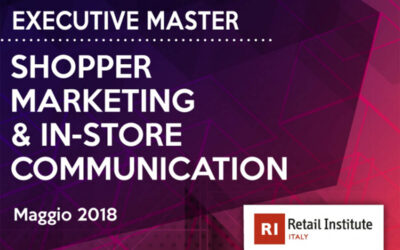 Executive Master in Shopper Marketing & In Store Communication 2018