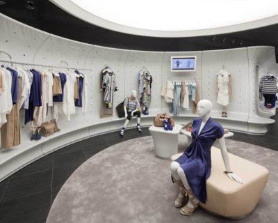 """Seminario """"Agile Retail nel settore Fashion di collezione"""""""