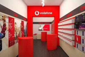 Realtà – Vodafone Store Light per Vodafone