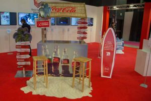 Realtà Gruppo - Summer Wow Activation per Coca-Cola HBC Italia