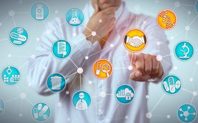 """""""Digital Pharma Retail: il nuovo mercato tra digitale e innovazione""""-Milano, 16/04/2019"""