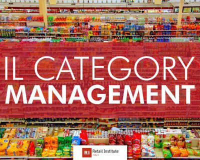 """Training Course """"Il Category Management""""- 24/09/2019, Milano"""