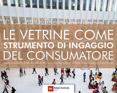 """Training Course """"Le vetrine come strumento di ingaggio del consumatore""""-17/10/2019"""