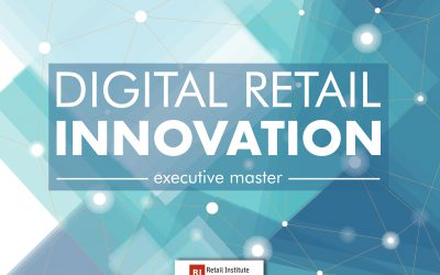 "Executive Master ""Digital Retail Innovation"" – Dal 05/11/2019, Milano"