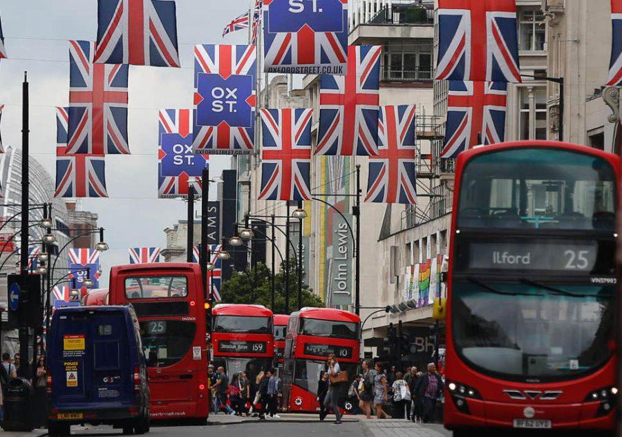 Cinese velocità dating Londra 2014
