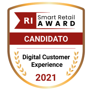 Candidato_Digital customer experience