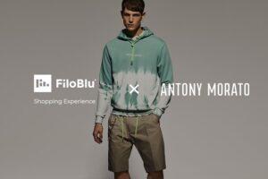 Filoblu Antony Morato